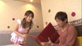 หนังxญี่ปุ่น คาน่า โมโมโนจิสาวสุดสวยกระซากหัวใจ IPX-322